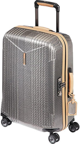 Hartmann-Hartmann 7R Hardside Luggage with Double Spinner Wheels-bags-packs.com