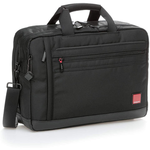 "Hedgren-Hedgren Unisex Thrust Three-Way Bag 15.6""-bags-packs.com"