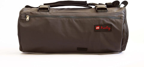 Henty-Henty Wingman Two-Piece Travel and Suit Bag-bags-packs.com