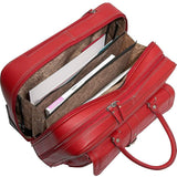 Heritage Products-Heritage Soho Leather Mobile Office-bags-packs.com