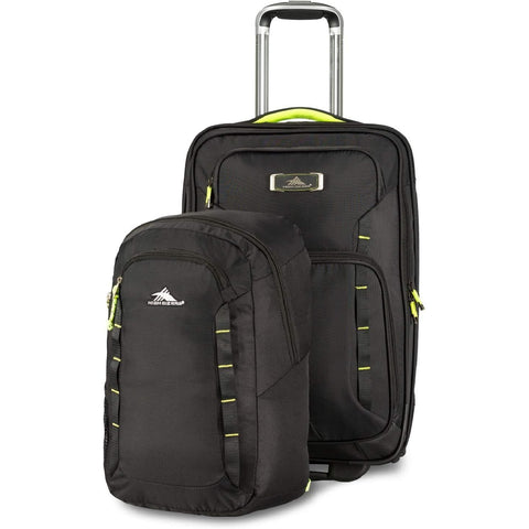 High Sierra-High Sierra Wheeled Carry-on w/Pack-N-Go Backpack-bags-packs.com