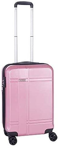 "Isaac Mizrahi-Isaac Mizrahi Conway 21"" Expandable Hardside Carry-On Spinner Luggage-bags-packs.com"