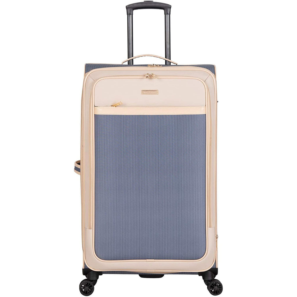 "Isaac Mizrahi-Isaac Mizrahi Ingram 29"" Checked Spinner Luggage-bags-packs.com"