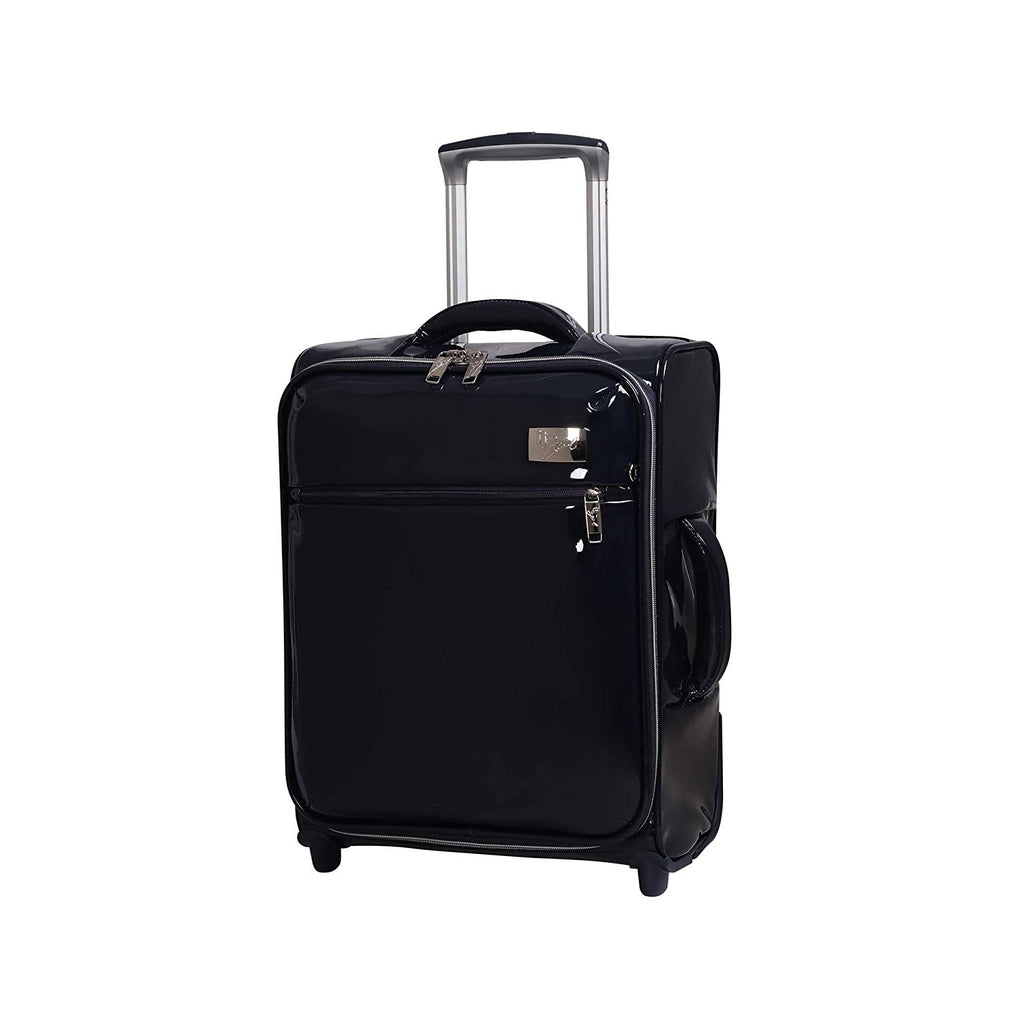 "it Girl-it Girl 18.7"" Duet 2 Wheel Lightweight Carry On-bags-packs.com"