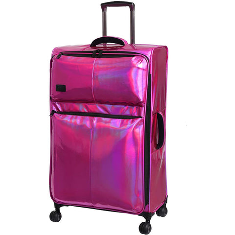"it Girl-it Girl 30.9"" Spellbound 8 Wheel Holographic Lightweight Expandable Spinner-bags-packs.com"