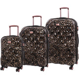 it Girl-it Girl Opulent Hardside Expandable 3 Piece Set-bags-packs.com