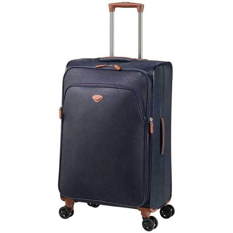 Jump-Jump Uppsala Medium Expandable Spinner Suitcase-bags-packs.com