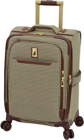 LONDON FOG-London Fog Cambridge II Expandable Spinner-bags-packs.com