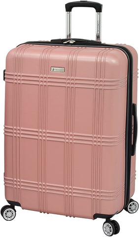 LONDON FOG-London Fog Kingsbury Spinner Luggage-bags-packs.com
