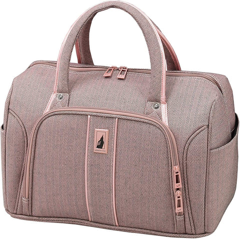 "LONDON FOG-London Fog Newcastle 17"" Cabin Bag-bags-packs.com"