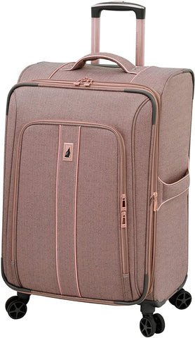 LONDON FOG-London Fog Newcastle 8-Wheel Spinner-bags-packs.com