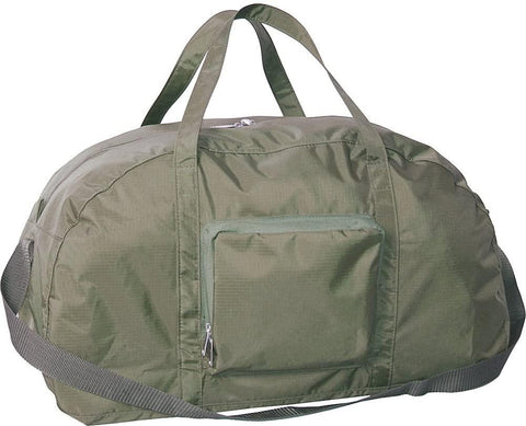 Netpack-Netpack 23 Inch Packable lightweight duffel (Khaki)-bags-packs.com