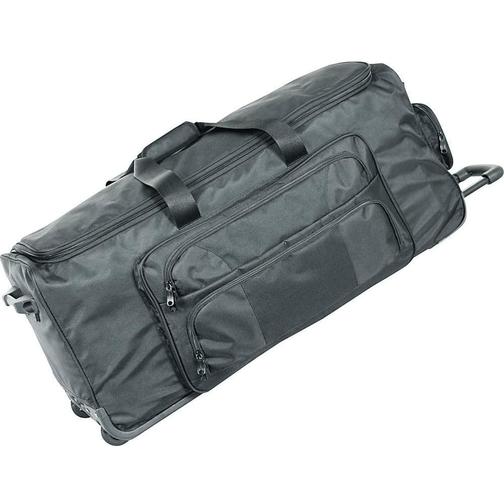 Netpack-Netpack 30 Inch Ultra Deluxe Wheeled Duffel-bags-packs.com