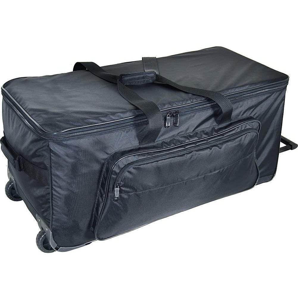 Netpack-Netpack 40 Inch Fat Boy JR II Wheeled Duffel-bags-packs.com