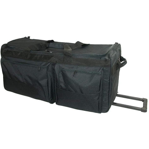 Netpack-Netpack 40 Inch General Duty Wheeled Duffel-bags-packs.com