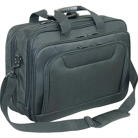 Netpack-Netpack Check Point Friendly Deluxe Computer Case-bags-packs.com