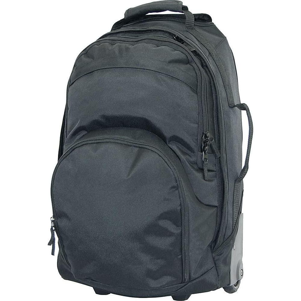 Netpack-Netpack Multi-Pocket Wheel Bag-bags-packs.com