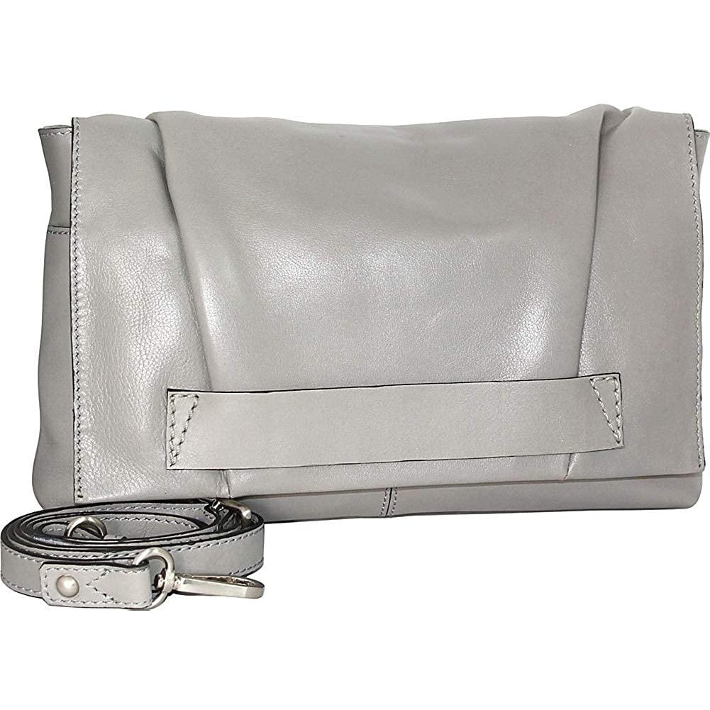 Nino Bossi-Nino Bossi Stephanie Convertible Crossbody (Stone)-bags-packs.com