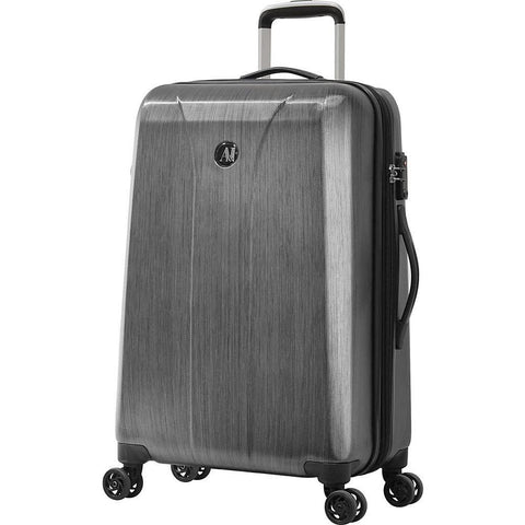 "Olympia USA-Olympia USA Aerolite 25"" Expandable Hardside Checked Spinner Luggage-bags-packs.com"
