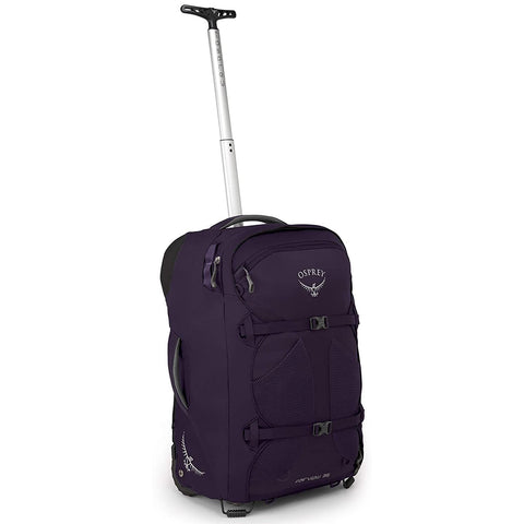 Osprey-Osprey Packs Fairview 36 Women's Wheeled Luggage-bags-packs.com
