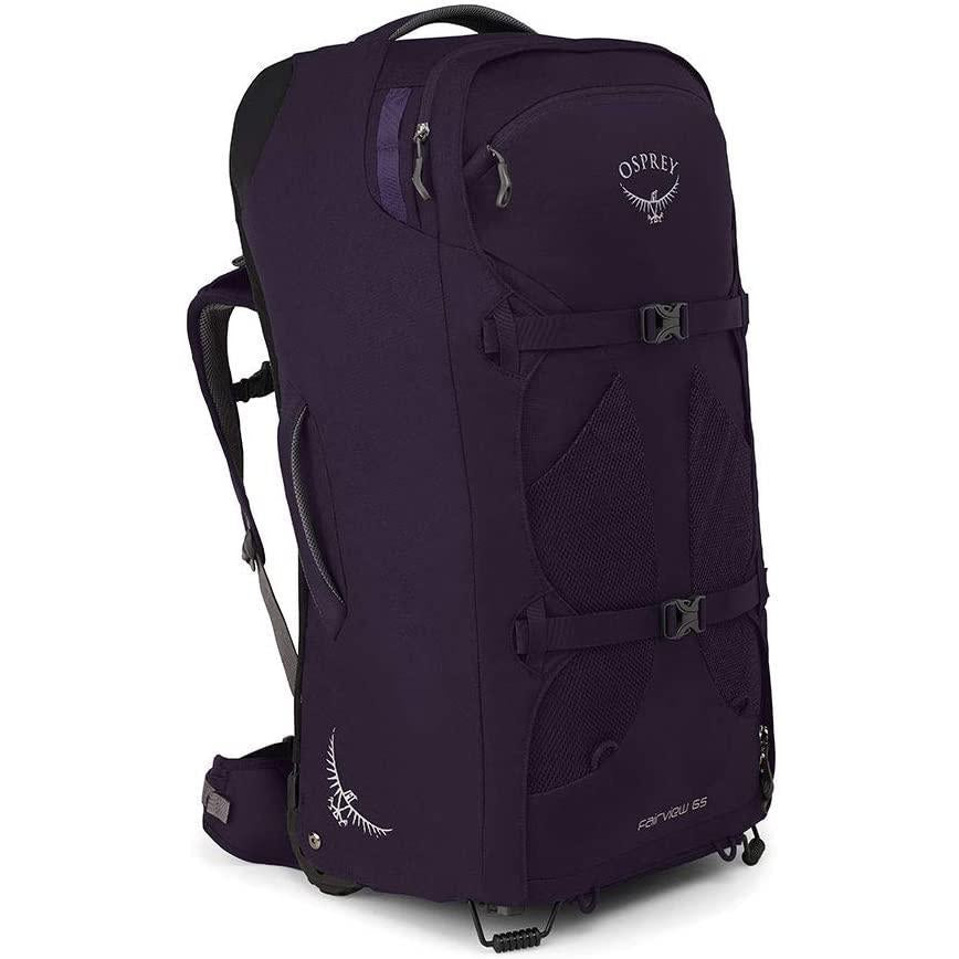 Osprey-Osprey Packs Fairview 65 Women's Wheeled Luggage-bags-packs.com