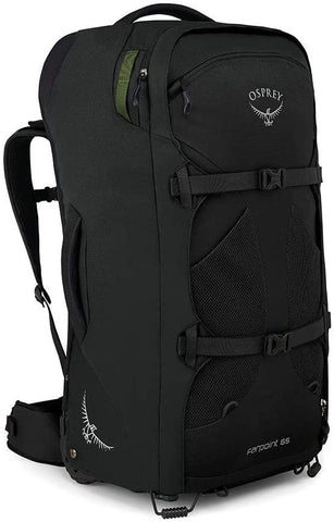 Osprey-Osprey Packs Farpoint 65 Men's Wheeled Luggage-bags-packs.com