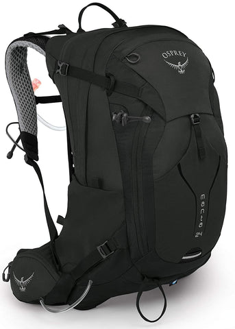 Osprey-Osprey Packs Manta 24 Men's Hiking Hydration Backpack-bags-packs.com