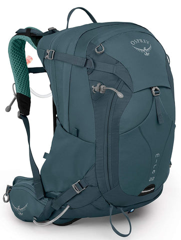 Osprey-Osprey Packs Mira 22 Women's Hiking Hydration Backpack-bags-packs.com