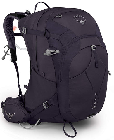Osprey-Osprey Packs Mira 32 Women's Hiking Hydration Backpack-bags-packs.com