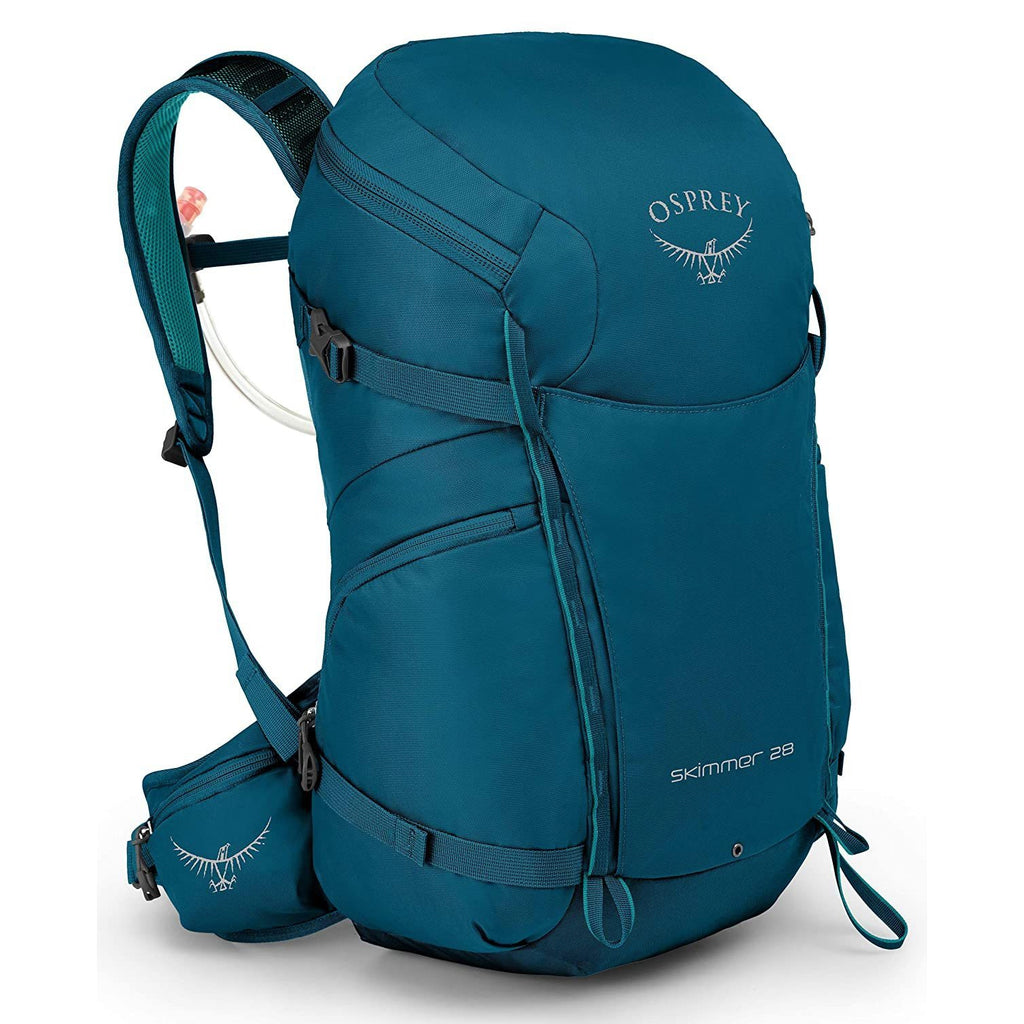 Osprey-Osprey Packs Skimmer 28 Women's Hiking Hydration Backpack-bags-packs.com
