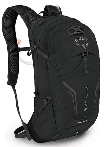 Osprey-Osprey Packs Syncro 12 Bike Hydration Pack-bags-packs.com