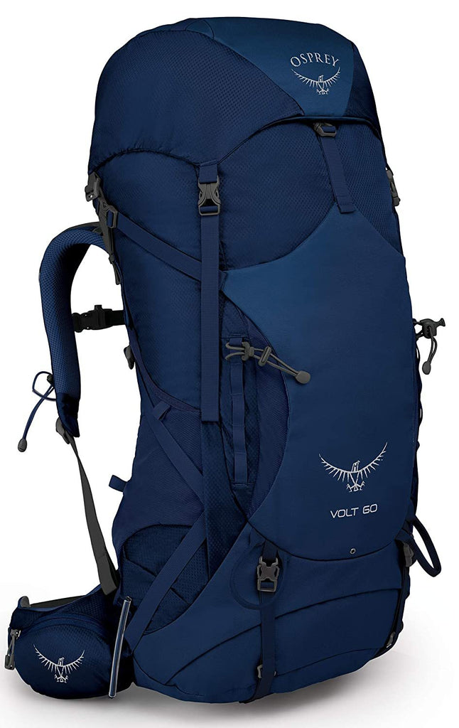 Osprey-Osprey Packs Volt 60 Men's Backpacking Backpack-bags-packs.com