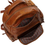 RAWLINGS-RAWLINGS Rugged Backpack-bags-packs.com