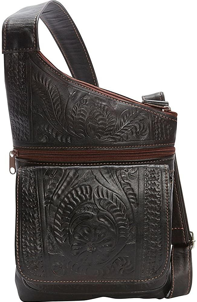 Ropin West-Ropin West Crossover Sling-bags-packs.com