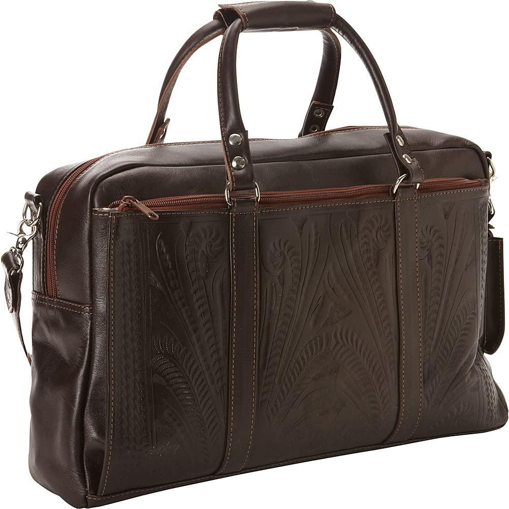 Ropin West-Ropin West Tote Brief-bags-packs.com
