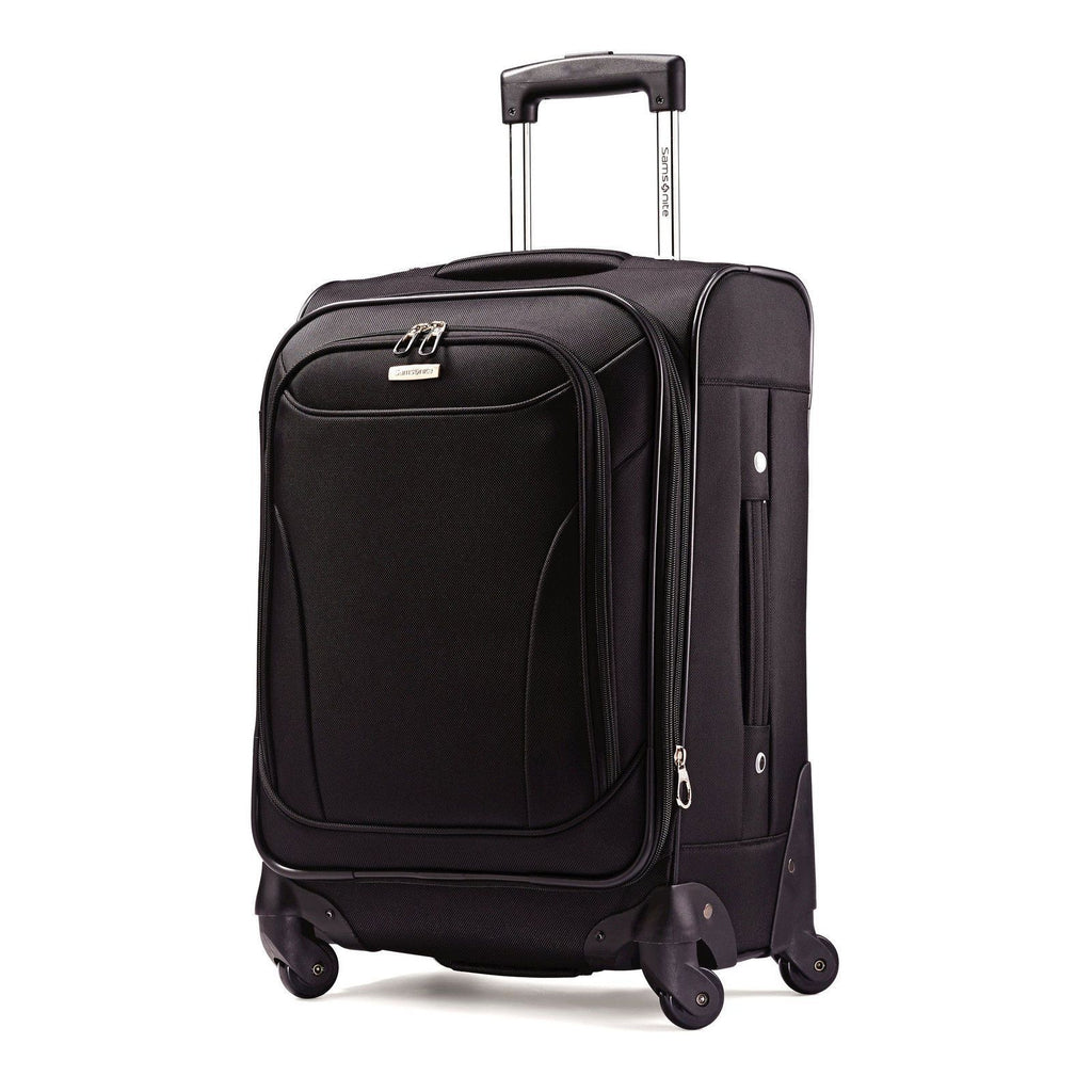 "SAMSONITE-SAMSONITE Bartlett 20"" Spinner Luggage-bags-packs.com"