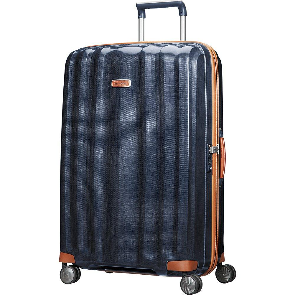 Samsonite-Samsonite Black Label Lite Cube DLX 31 Inch Hardside Spinner-bags-packs.com