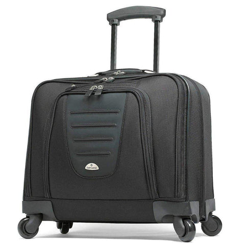SAMSONITE-SAMSONITE Business Spinner Mobile Office-bags-packs.com