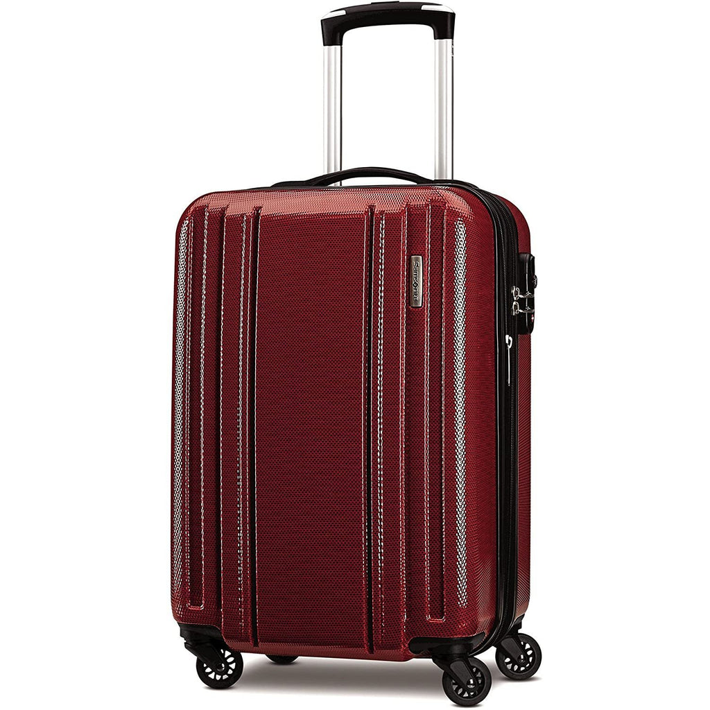 "Samsonite-Samsonite Carbon 2 20"" Spinner-bags-packs.com"