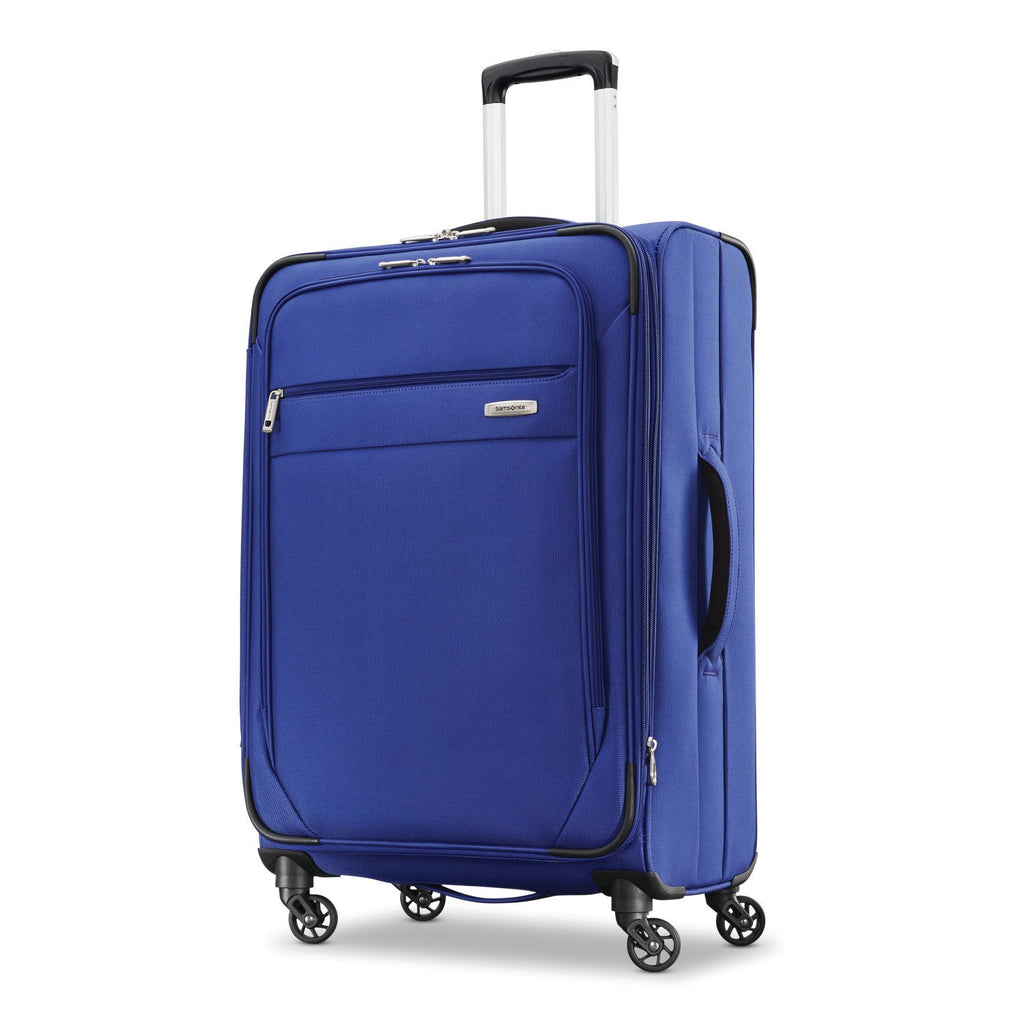 Samsonite-Samsonite Checked-Medium, Cobalt Blue-bags-packs.com