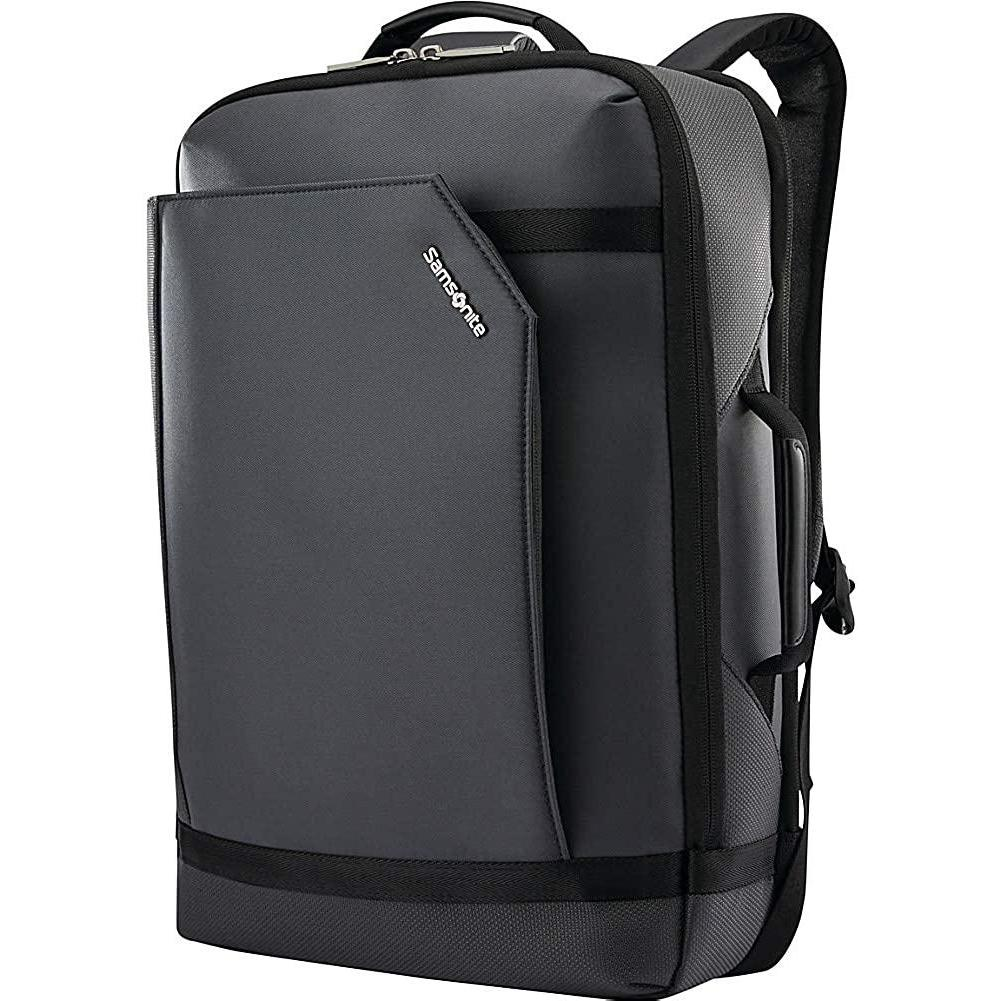 Samsonite-Samsonite Encompass Convertible Backpack-bags-packs.com