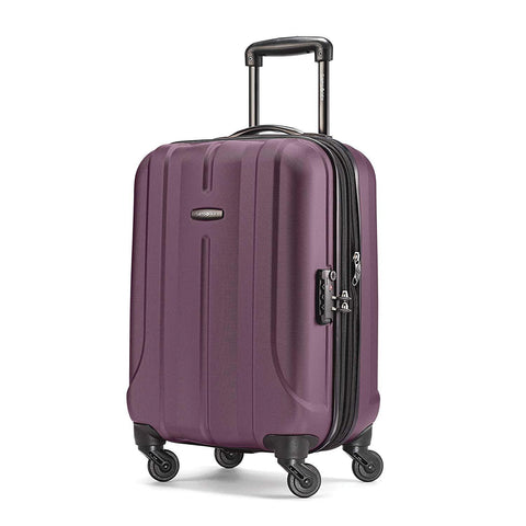 "SAMSONITE-SAMSONITE Fiero 20"" Spinner Luggage-bags-packs.com"