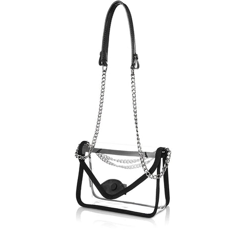 Samsonite-Samsonite Go Clear Convertible Crossbody-bags-packs.com