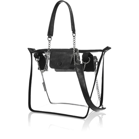 Samsonite-Samsonite Go Clear Tote-bags-packs.com