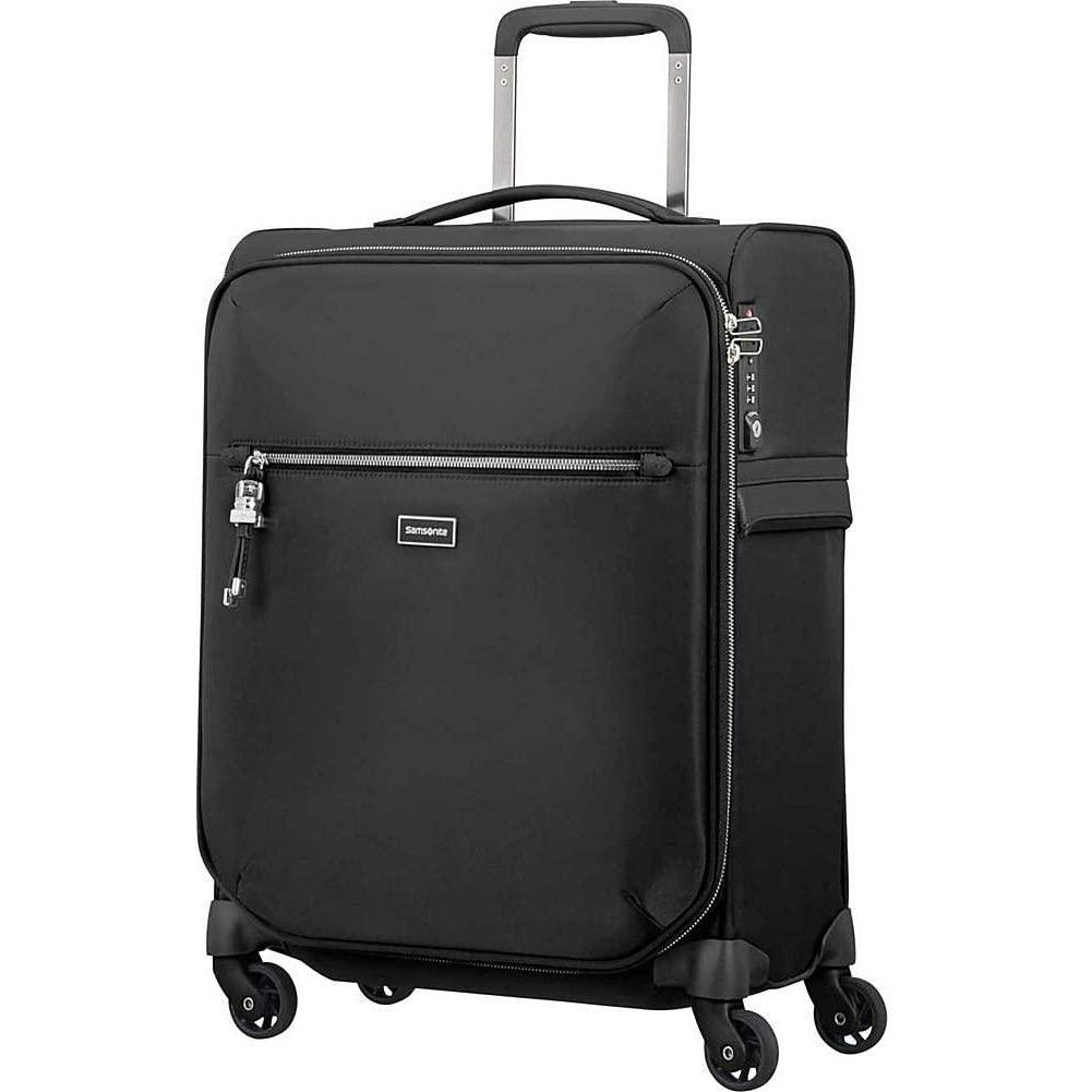 "Samsonite-Samsonite Karissa Biz 20"" Spinner-bags-packs.com"