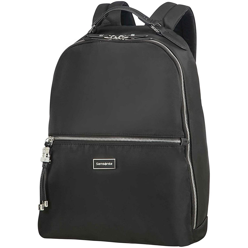 "Samsonite-Samsonite Karissa Biz Backpack 14.1""-bags-packs.com"