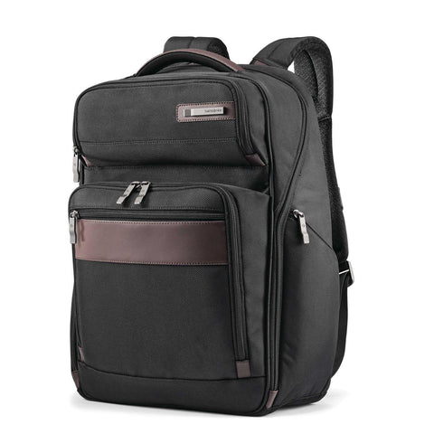 SAMSONITE-SAMSONITE Kombi Large Backpack-bags-packs.com
