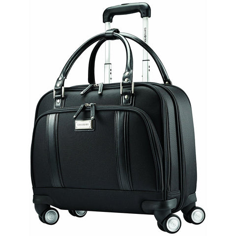 SAMSONITE-SAMSONITE Luggage Women's Spinner Mobile Office-bags-packs.com