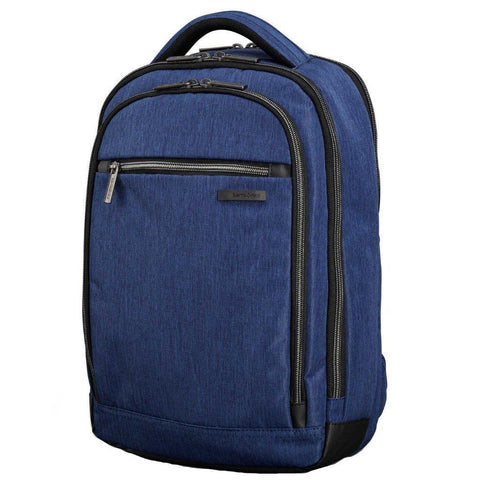 SAMSONITE-SAMSONITE Modern Utility Small Backpack-bags-packs.com