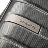 "Samsonite-Samsonite On Air 3 25"" Expandable Hardside Checked Spinner Luggage-bags-packs.com"